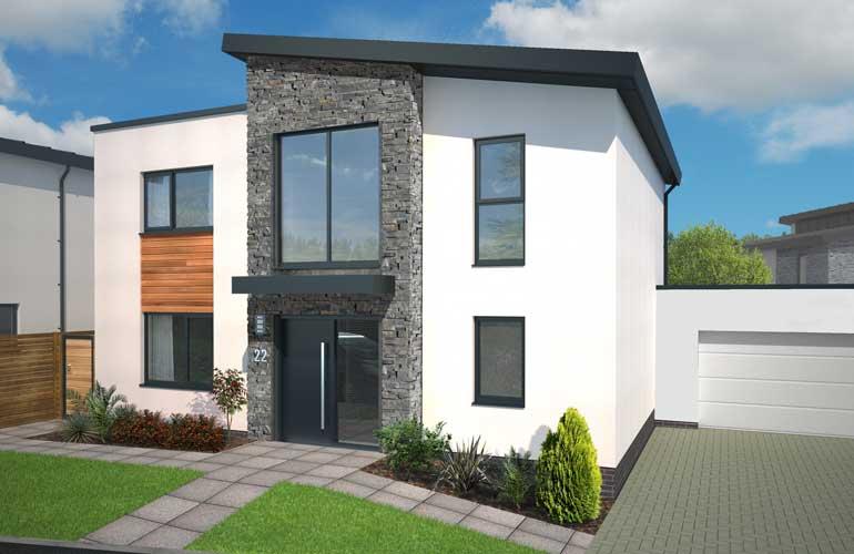 22 - Abbotsbury II | 4 bedroom executive detached home for sale in