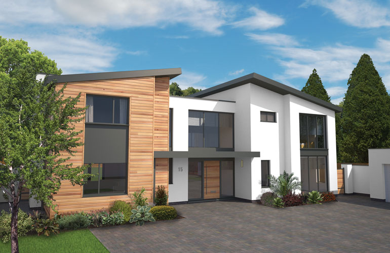 Heritage New Homes | Holland Park, Old Rydon Lane, Exeter